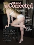 Stand Corrected Issue #14 - Spanking Erotica for the 21st Century from Shadow Lane ebook by Eve Howard