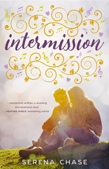 Intermission ebook by Serena Chase