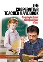 The Cooperating Teacher Handbook ebook by Feyi Obamehinti