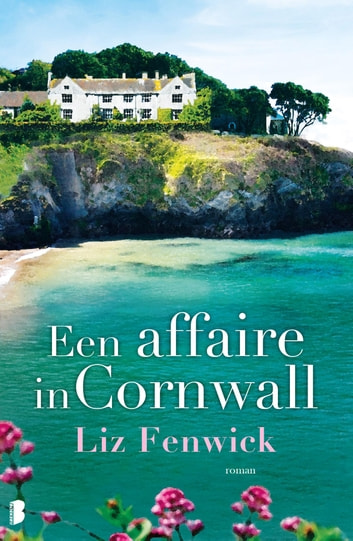 Een affaire in Cornwall ebook by Liz Fenwick