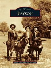 Payson ebook by Jinx Pyle, Jayne Peace Pyle