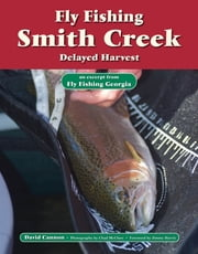 Fly Fishing Smith Creek, Delayed Harvest - An Excerpt from Fly Fishing Georgia ebook by David Cannon,Chad McClure