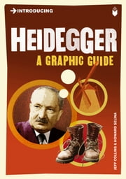 Introducing Heidegger: A Graphic Guide ebook by Jeff Collins,Howard Selina