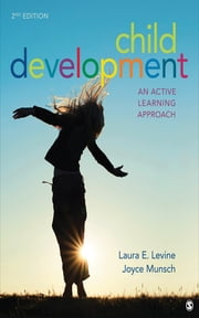 Child Development - An Active Learning Approach ebook by Laura E. (Ellen) Levine,Joyce Munsch