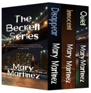 The Beckett Series Box Set ebook by Mary Martinez