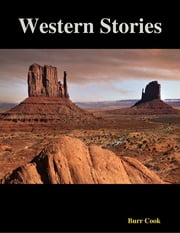 Western Stories ebook by Burr Cook
