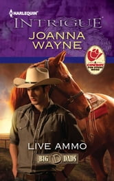 Live Ammo ebook by Joanna Wayne