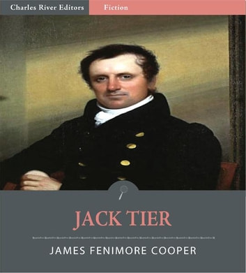 Jack Tier ebook by James Fenimore Cooper