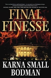 Final Finesse ebook by Karna Small Bodman