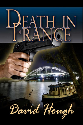 Death in France ebook by David Hough