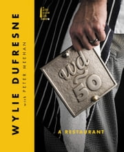 wd~50 - The Cookbook ebook by Wylie Dufresne, Peter Meehan