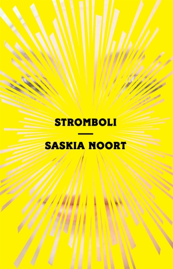 Stromboli ebook by Saskia Noort