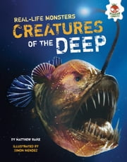 Creatures of the Deep ebook by Matthew  Rake,Simon  Mendez
