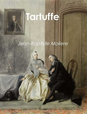 Tartuffe ebook by Moliere