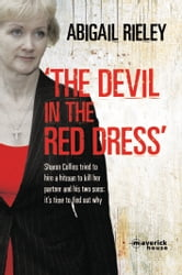 The Devil in the Red Dress ebook by Abigail Rieley