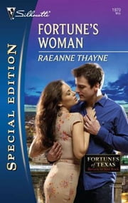 Fortune's Woman ebook by RaeAnne Thayne