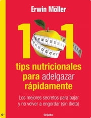 101 tips nutricionales ebook by Erwin Moller