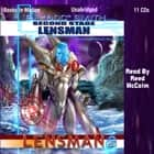 Second Stage Lensman audiobook by Edward E Smith