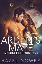 Arden's Mate ebook by Hazel Gower