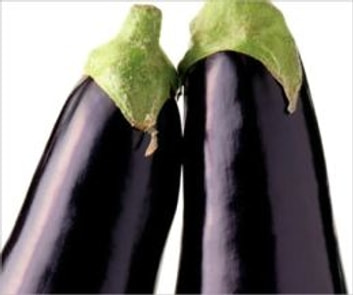 A Crash Course on How to Grow Eggplants ebook by Carmen Casey