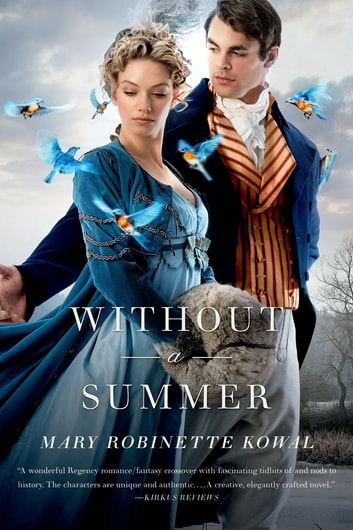 Without a Summer ebook by Mary Robinette Kowal