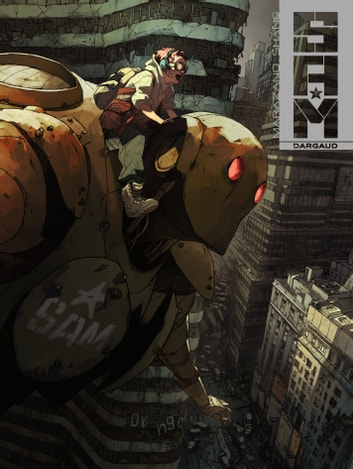 S.A.M. - Tome 2 - Chasseurs de robots eBook by Richard Marazano