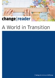 A World in Transition ebook by Bertelsmann Stiftung