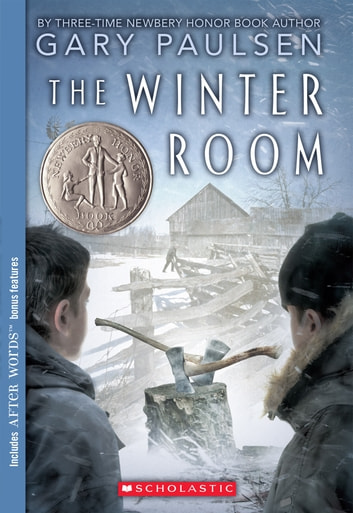 The Winter Room ebook by Gary Paulsen