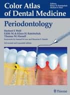 Color Atlas of Dental Medicine: Periodontology ebook by Herbert F. Wolf,Edith M. Rateitschak-Pluss