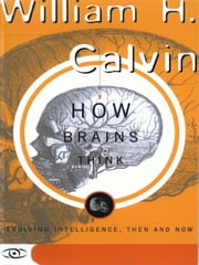 How Brains Think - Evolving Intelligence, Then And Now ebook by William H Calvin