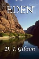 Eden ebook by David Gibson