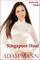 Singapore Heat ebook by Adam Mann