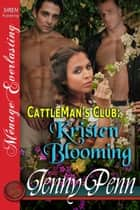 Kristen Blooming ebook by Jenny Penn
