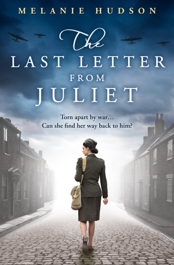 The Last Letter from Juliet ebook by Melanie Hudson