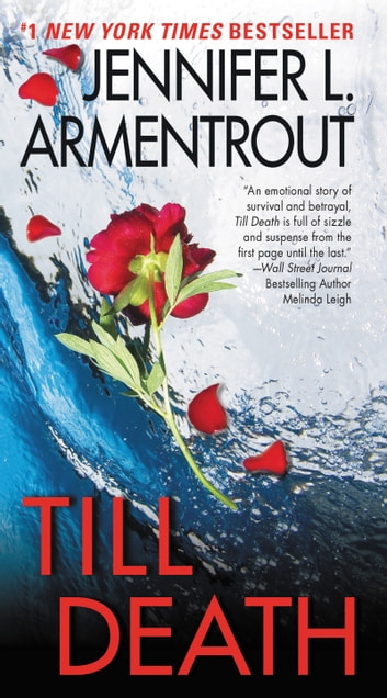 Till Death ebook by Jennifer L. Armentrout