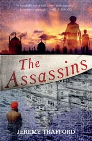 The Assassins ebook by Jeremy Trafford