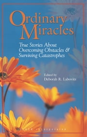 Ordinary Miracles - True Stories About Overcoming Obstacles & Surviving Catastrophes ebook by Deborah Labovitz