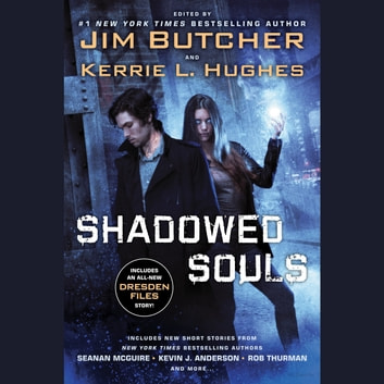 Shadowed Souls livre audio by