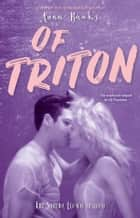 Of Triton - The Syrena Legacy Book 2 ebook by