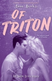 Of Triton - The Syrena Legacy Book 2 ebook by Banks, Anna