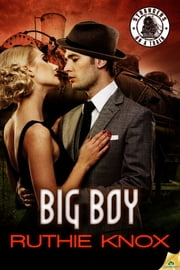 Big Boy ebook by Ruthie Knox