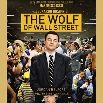 Are Wolf wall street movie