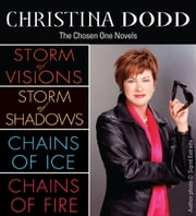 Christina Dodd: The Chosen One Novels ebook by Christina Dodd