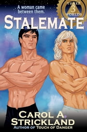 Stalemate ebook by Carol A. Strickland