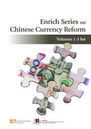 Chinese Currency Reform ebook by Li, Xiao