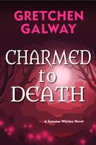 Charmed to Death ebook by