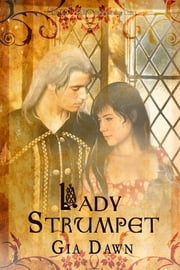 Lady Strumpet ebook by Gia Dawn