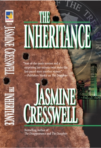 The Inheritance ebook by Jasmine Cresswell