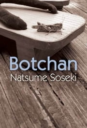 Botchan ebook by Natsume Sōseki