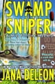 Swamp Sniper ebook by Jana DeLeon